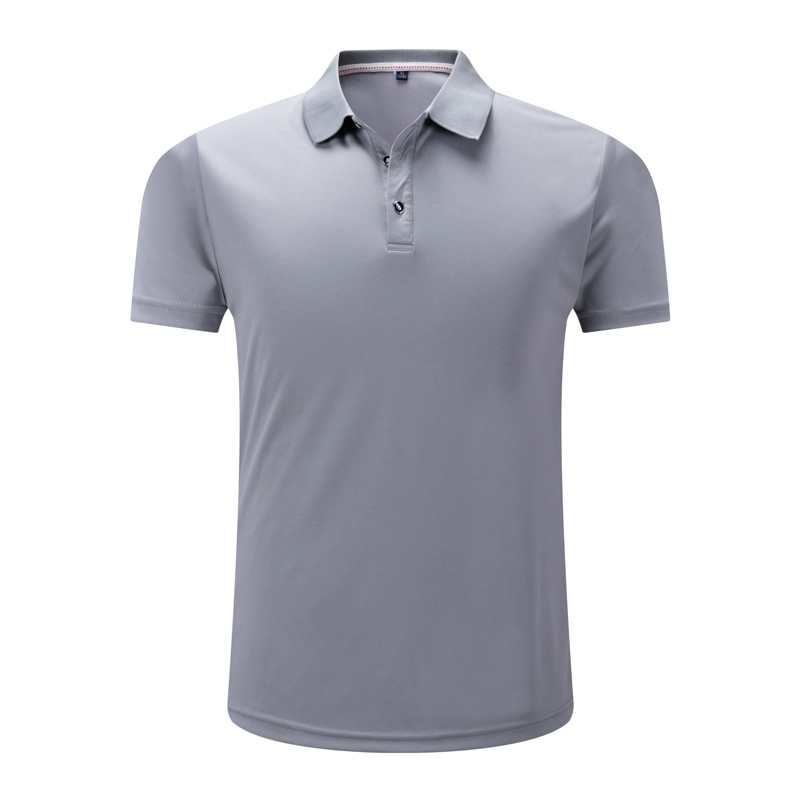 Brand New Men's   Polo   Shirt High Quality Men Cotton Short Sleeve Quick Dry Shirt Jerseys Summer Mens   Polo   Shirts Plus Size S-4XL