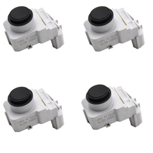 4PCS New Rear PDC Ultrasonic Parking Sensor For 09-13 Hyundai Tucson IX35 95720-2S000 957202S000