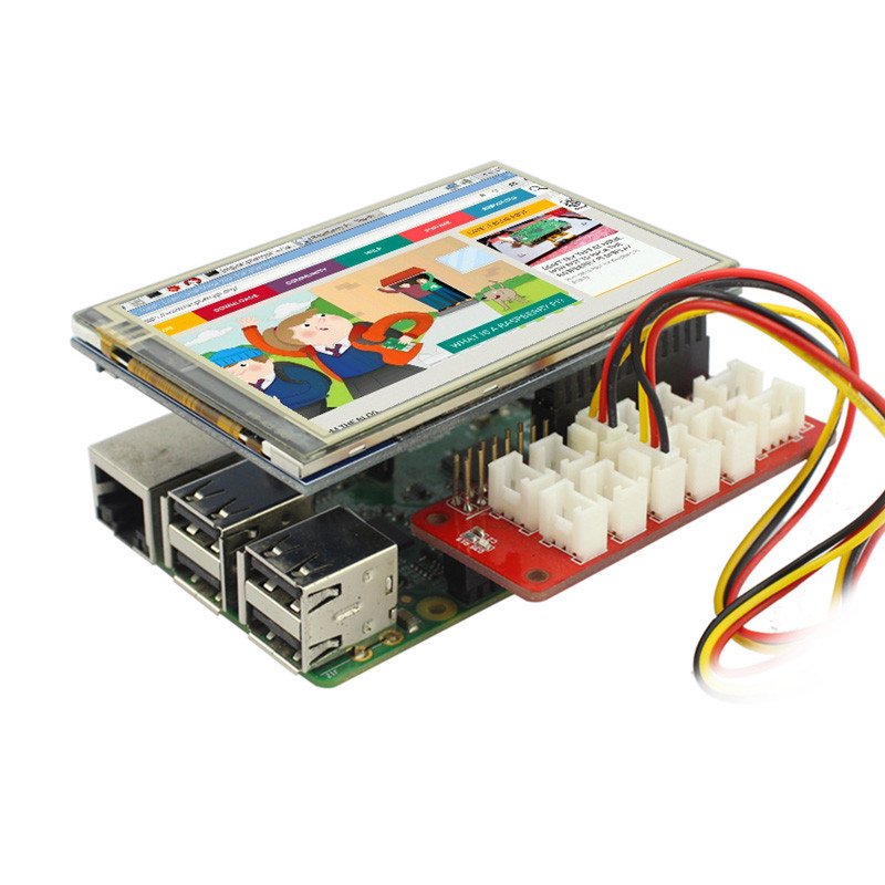 Raspberry Pi Starter Kit (5)