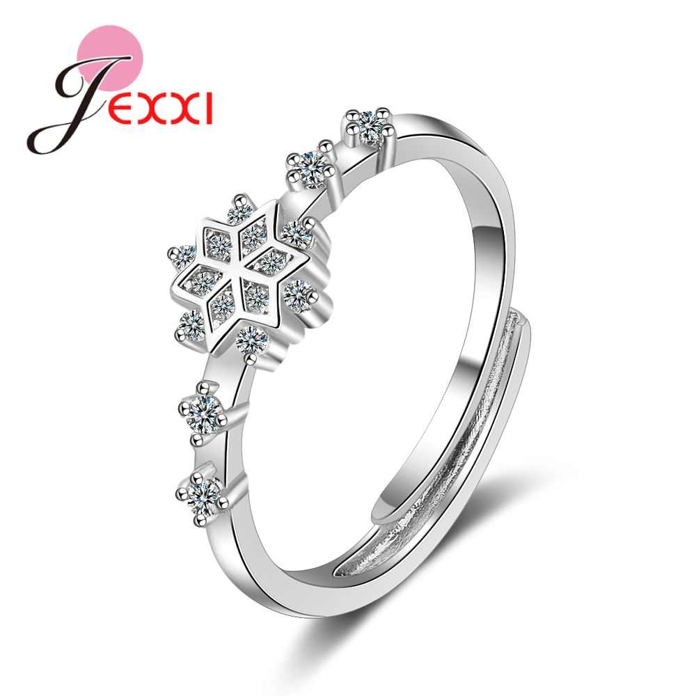 Classic CZ Stone 925 Sterling Silver Ring Retro Style Mystic Sign Finger Jewelry for Women Men Luxury Hallowmas Christmas Gifts