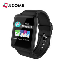Fitness Tracker Smart Bracelet GPS Waterproof Sport Band Bluetooth Phone Smart Watch Blood Pressure Heart Rate Smart Wristband