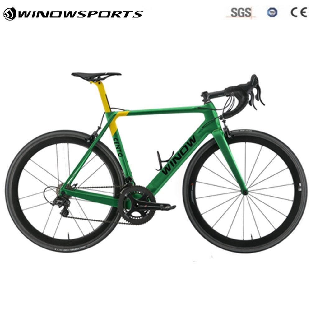 r27 cento green