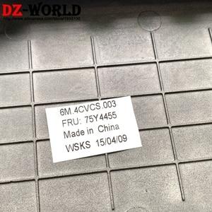Image 2 - جديد الأصلي لينوفو ثينك باد X201 X201i أسفل حافظة قاعدة غطاء 75Y4455 D غطاء المضيف تحت غطاء أسود قذيفة