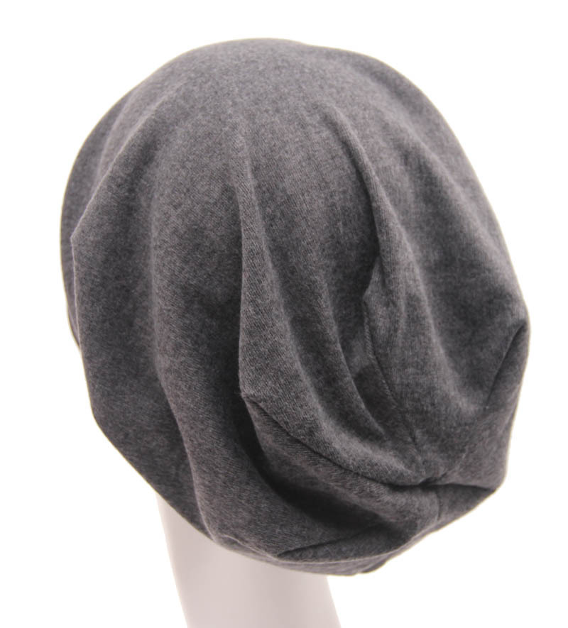 20 Color Choices, Beanies, Winter Women's Hat, Cotton Solid High Casual Skullie's 8