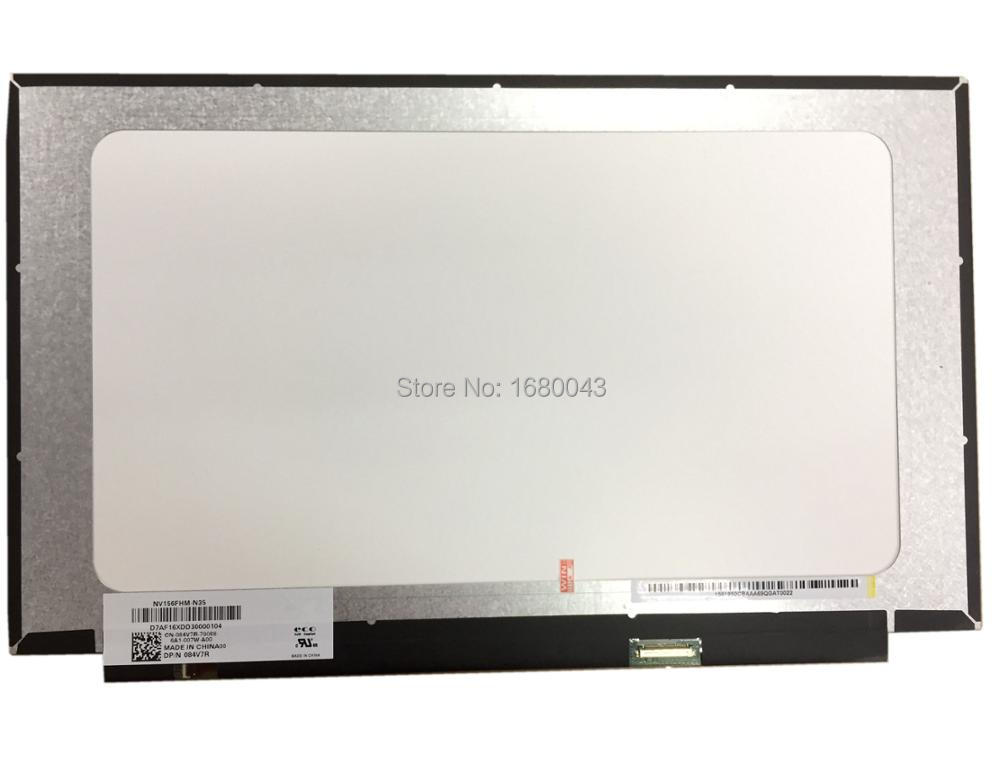 NV156FHM-N35 fit LP156WF9 SPC1 N156HCA-EBA 15.6LED LCD Screen IPS 1920x1080 Display free shipping original new n140hca eba n140hca eba 14 inch laptop lcd screen