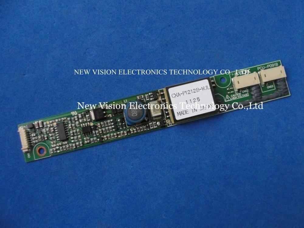 1 x 121PW181 PCU-P147B  TDK LCD display inverter NLT
