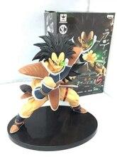 Dragon Ball Z Action Figures Raditz Son Goku Brother DXF150mm Action Figure Dragonball z esferas del dragon Anime 15CM