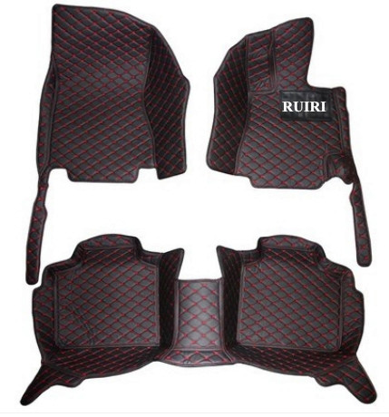 Top quality! Custom special car <font><b>floor</b></font> <font><b>mats</b></font> for Right Hand Drive <font><b>Lexus</b></font> RX 350 2019-2016 waterproof durable carpets for <font><b>RX350</b></font> 2017 image