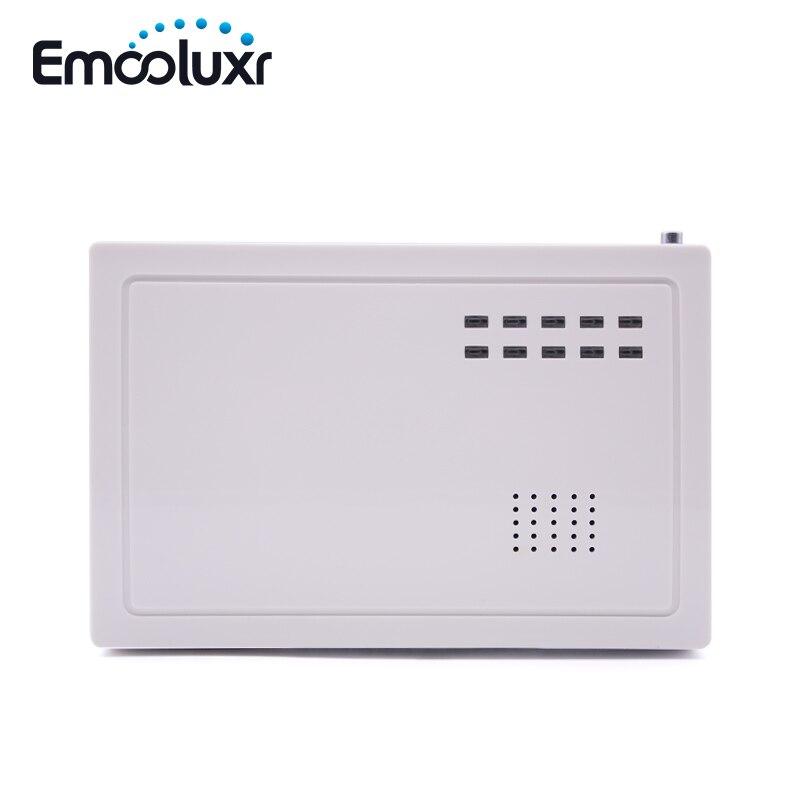pb 205r repetidor de sinal sem fio transmissor de sinal sem fio de longo alcance para