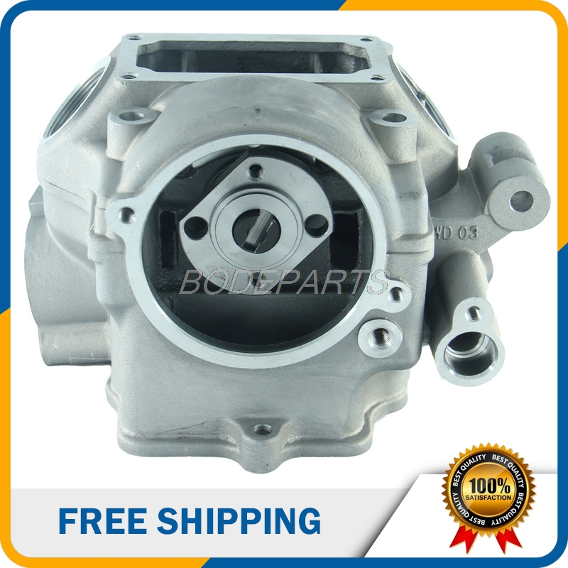 US $108 65 |Motorcycle Parts 250cc Water cooled Cylinder Head Spare Parts  For Zongshen CB250cc Water cooled Off road Reverse Gear Engine-in Engine