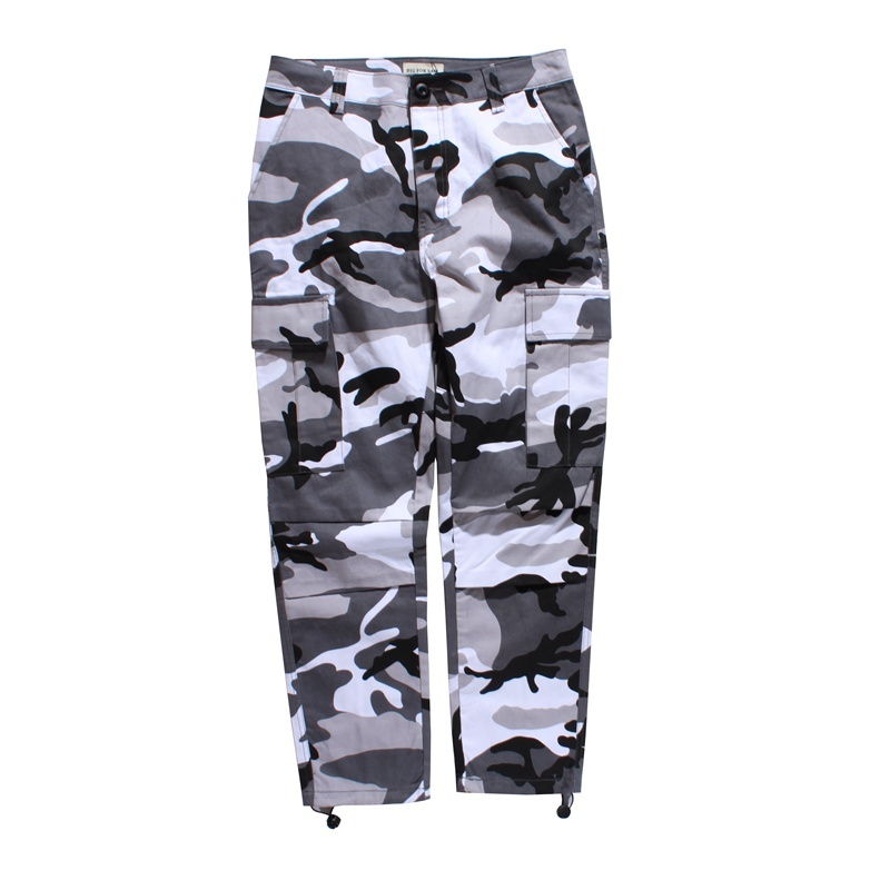 ROTHCO CAMO TACTICAL PANTS 16
