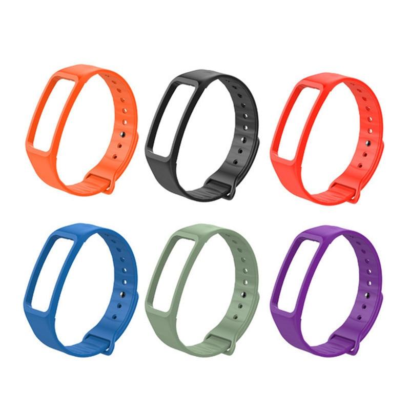 WP-102 Smart bracelet strap Original Replacement Wrist Strap Smart Bracelet C1 additional replacement straps smart washer sw c1