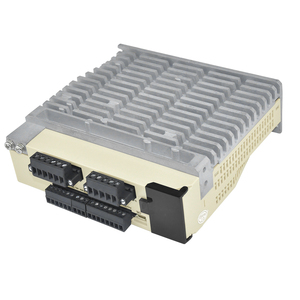 Image 5 - Rtelligent Nema34 DS86 폐 루프 모터 드라이버 서보 드라이버 고급 디지털 디스플레이 24 100VDC 또는 조각 기계 용 18 80VAC