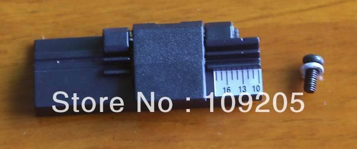 Fiber cleaver FC-6S Fiber holder til 0,25 mm, 0,9MM FIBER.