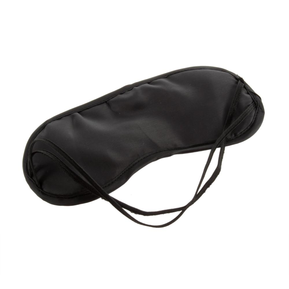 Top Quality!!! Mask for Rest Relax Eye Mask Comfortable Sleeping Travelling