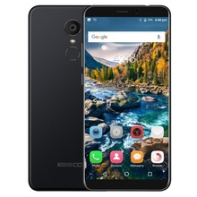 original KEECOO P11 5.7″ 18:9 Full Screen Smartphone Android 7.0 2GB RAM 16GB ROM MTK6737 Quad Core 8MP Face ID 4G Mobile phone