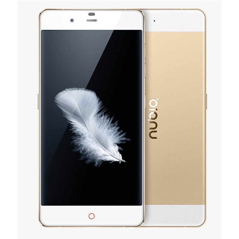 Nubia My Prague 5.2″ 13.0MP Octa Core 3GB RAM 32GB ROM Dual SIM 4G