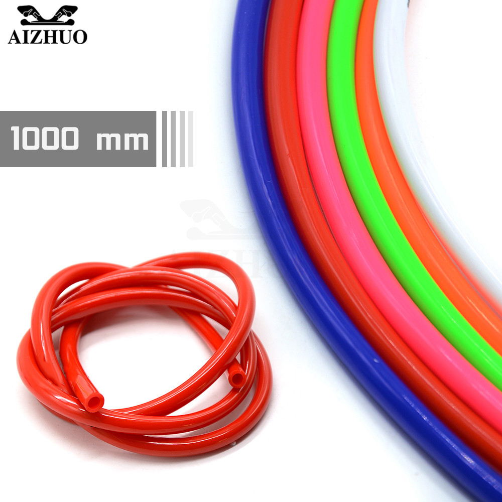Fuel Hose Motorcycle Dirt Bike Fuel Line Gas Oil Delivery Tube Petrol Pipe For YAMAHA YZFR1 2004 2005 2006 Yzf R1 YZF R6 99-04