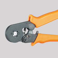 Crimper Crimping Pliers Hands Tools VSC8 6-4 Mini-Type Self-Adjustable  for Cable End Sleeves Ferrules  0.25-6mm AWG23-10