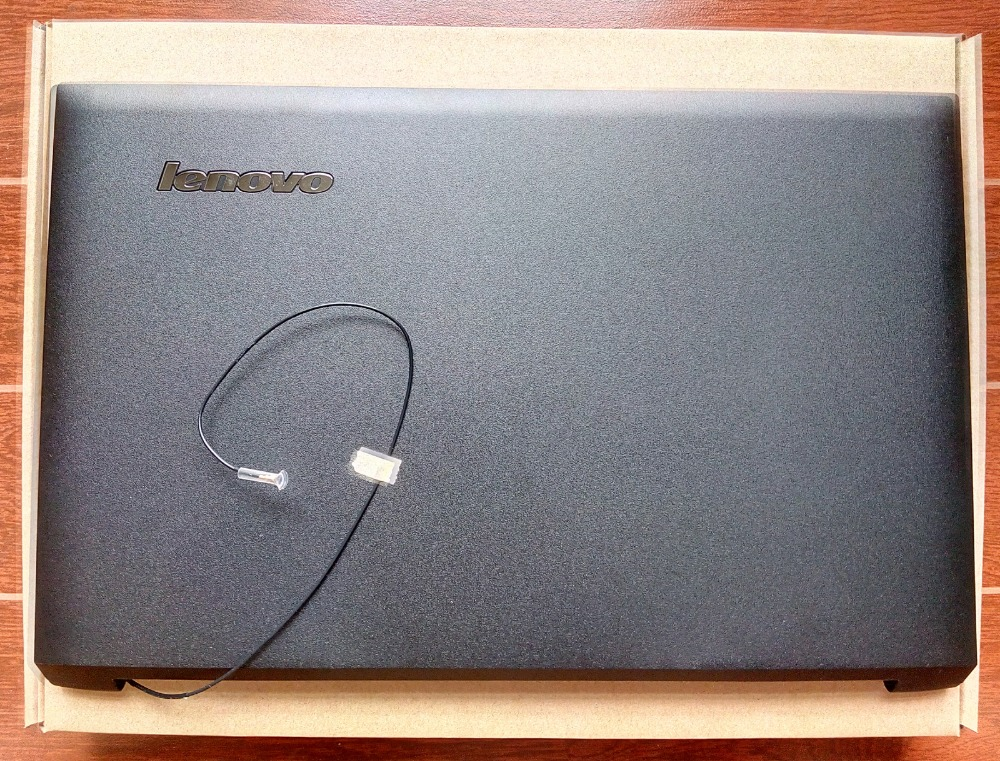 New Laptop Top LCD Back Cover For lenovo B570 B570E B575 B575E case LCD Display Back Cover цена