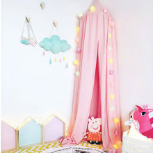 Canopy Baby Bed Net 240cm
