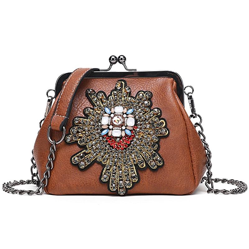 Beaocly Brand Design Women Shoulder Bag Large Capacity Chain Bucket Handbags Quality Pu Leather WomenS Totes Shopping Bag Bolsa