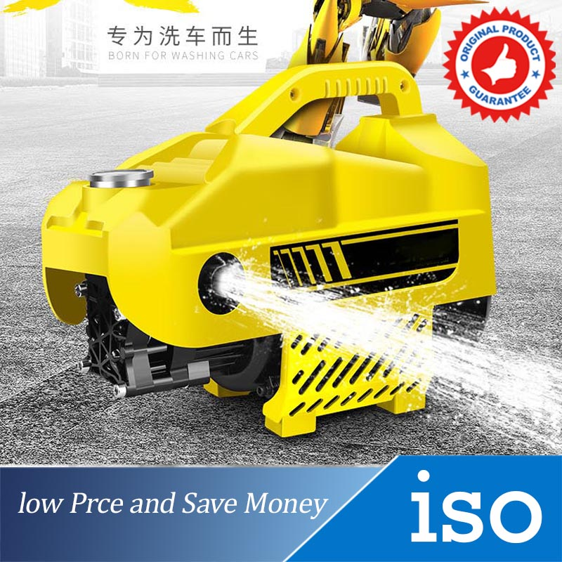 900W High Pressure Cleaner Pump Useful 330L/H BIG Flow Rate Home Use Cleaning Machine Car Wash Tool 480l h portable wash device car washing machine cleaning pump household high pressure car wash pump