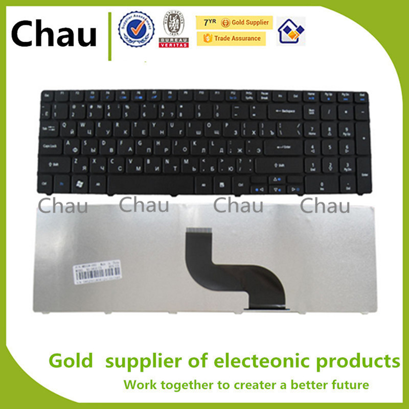 FOR ACER 5551g 5560G 5560 5551 5552 5552g 5553 5553g 5625 5736 5741 US  keyboard