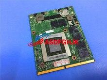 Original FOR MSI MS-1W091 VER:1.1 1W091 ms1w091 GT70 1762 Graphics BOARD Video Card BOARD n13e-gr-a2 gt60 ms-16f3