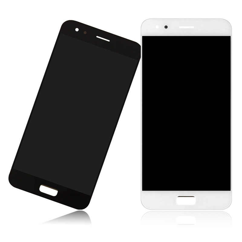 ل Asus ZE554KL شاشة إل سي دي باللمس الجمعية الشاشة ل ASUS Zenfone 4 ZE554KL LCD مع الإطار Z01KD قطع غيار للشاشة + أدوات مجانية