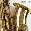 Fedex DHL Free Copy Selmer Mark VI Alto Saxophone Near Mint 97 Original Lacquer Gold Sax
