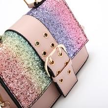 Patchwork MINI bags for women bag handbags women famous brands sac a main femme luxury handbags women bag designer BAGS