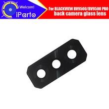 BLACKVIEW BV9500 задняя камера Объектив 100% оригинальная задняя камера Объектив Стекло Замена аксессуары для BLACKVIEW BV9500 PRO Телефон