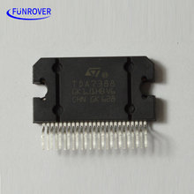 FUNROVER ST TDA7388 TDA 7851 IC chip audio power amplification new original high quality hot car dvd player repair parts