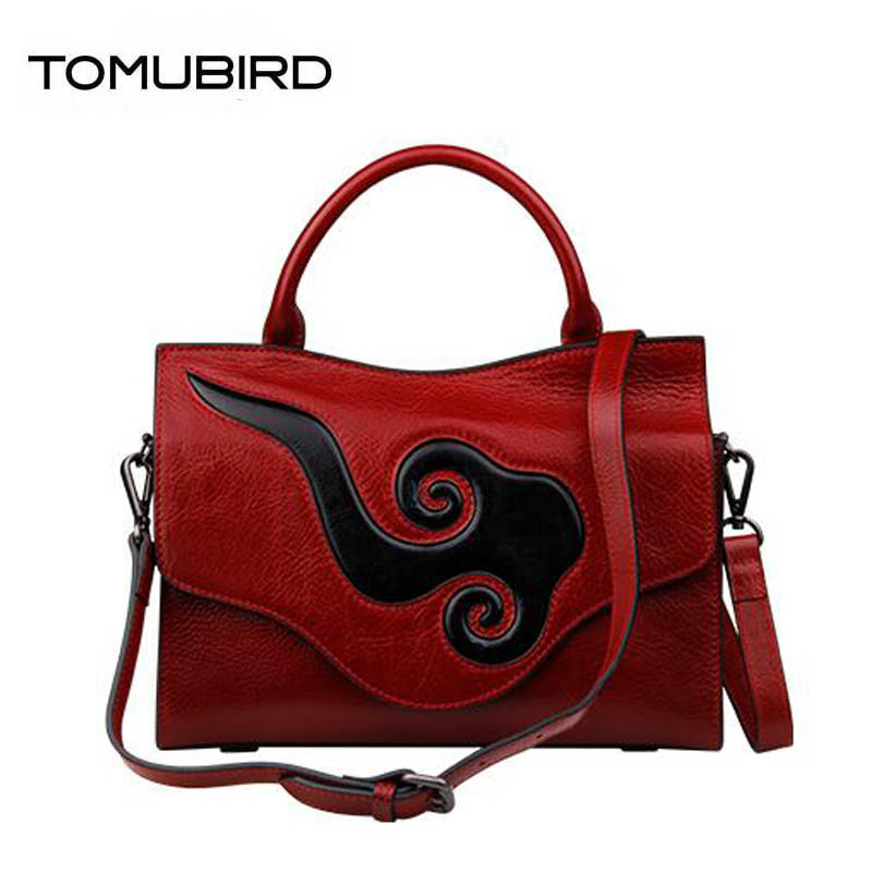 Women genuine leather bag fashion luxury handbags women bags designer top Cowhide Stitching clouds women leather shoulder bag american luxury genuine leather women shoulder bag fashion brand designer cowhide women real leather women bag gifts for mother