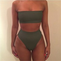 2019 new design women's bra & Briefs two piece sets sexy lady's underwear women's briefs bra solid half cup cotton silk 104151