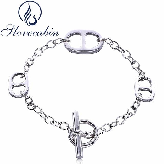 Bracelet original femme metal