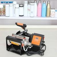Wtsfwf Portable Digital Vacuum Cup Heat Press Machine 2D Sublimation Heat Press Machine For 300ML 500ML Vacuum Mugs