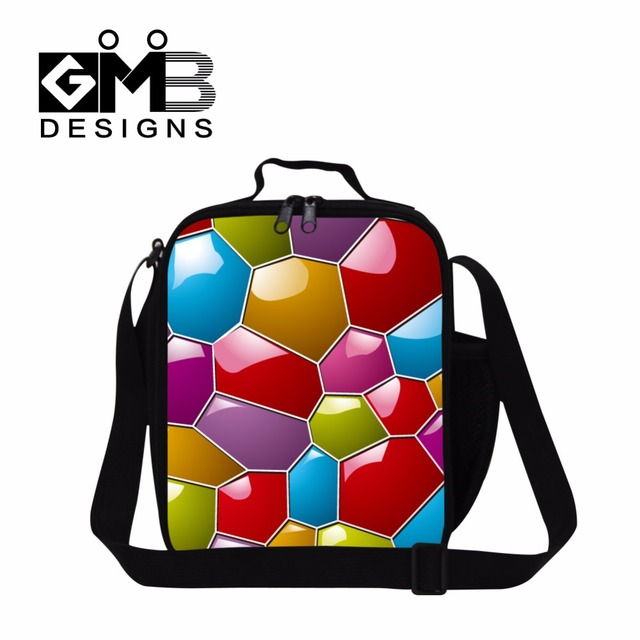 Messenger Lunch Bags for Girls,Personalized Lunchers for kids school,adults cute lunch container,Lunch Cooler bags for teenagers
