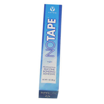 No Tape Transparent Adhesives Professional Silicone Bonding Adhesives Hair Systems Adhesives For Lace Wig/Toupee