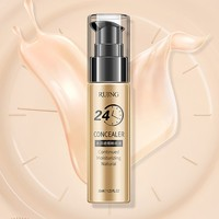 24h HD Foundation Long Lasting Oil Control Liquid Waterpoof Foundation Bright Colors Sunblock Highlighter Concealer Cream L8 Face Foundation