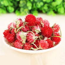 2016 Top Super flower tea red hong qiao mei Herbal tea Adjust incretion hairdressing maintains skin scented tea