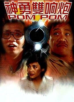 《神勇双响炮》1984年香港动作,喜剧电影在线观看