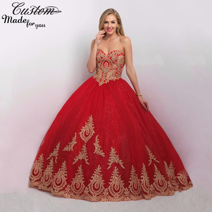 Popular Gold Short Sweet 16 Dresses-Buy Cheap Gold Short Sweet 16 ...