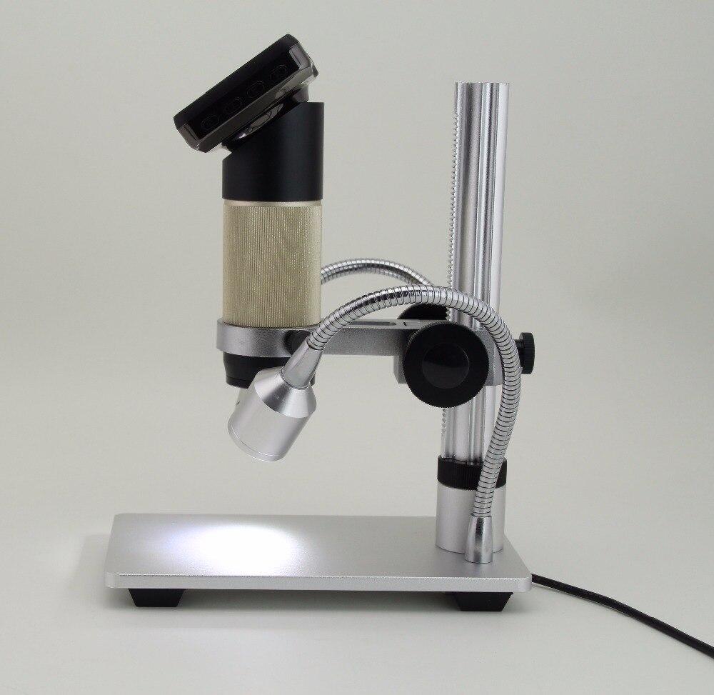 Andonstar ADSM201, microscopio HDMI de larga distancia, microscopio digital USB para reparación de teléfonos móviles, herramienta de soldadura bga smt