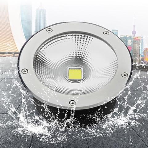 ip68 50 30 20 10 w w w w light underground lampadas led integrado deck