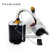 High Qualityuel Electric Fuel Pump Module Assembly unit For Land Rover Freelander LR2 L4-2.0L/ L6-3.2L 2006-2014 E9125M LR038601 auto fuel sender and pump assembly for lr freelander 2 evoque 3 2l petrol car engine complete fuel pump lr020016 lr038601