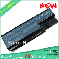 Laptop Battery For ACER Aspire 5520 5530 5530G 5920 5920G 5930 5930G AS07B31 AS07B32 AS07B41 AS07B51