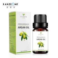 Genuine Morocco Argan Oil Hair Care Keratin 100% PURE Glycer