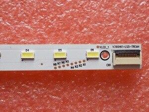 Image 1 - FOR LED39R5100DE LED Article liquid crystal lamp V390HK1 LS5 TREM4 4A D069457 495MM 1PCS =48LED Test to ensure 100% usage!